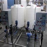 废水处理缓蚀剂加药装置