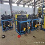 废水处理凝结水加氨装置