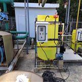 电镀厂阻垢剂加药装置