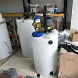 电镀厂磷酸盐投药系统