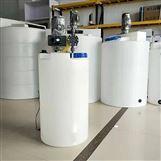 电镀厂缓蚀剂投药系统