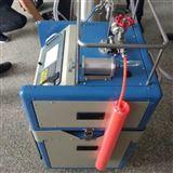 加油站使用防爆的油气回收多参数检测仪