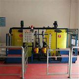 污水处理石灰水投药装置