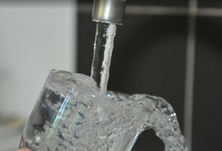 飲水安全問題取得進展 水處理設備保障凈水質量