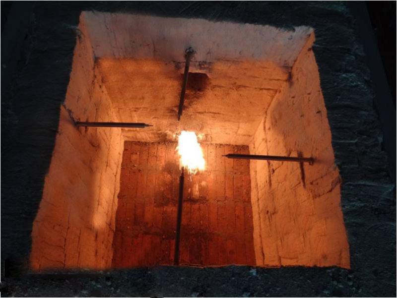 涂料隔热效率耐火极限的测定意义
